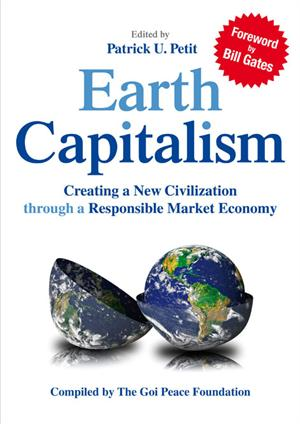 global capitalism and the environment I accept that the root cause to environmental degradation is the excessive use of  resources on our land utilized by the processes under capitalism as jensen.