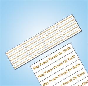 20 mppoe envelope stickers